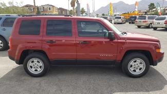 2014 Jeep Patriot Sport Las Vegas, Nevada 2