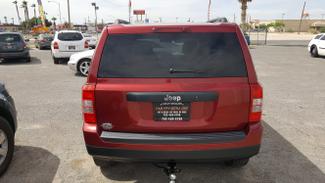 2014 Jeep Patriot Sport Las Vegas, Nevada 3