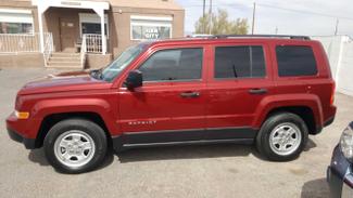 2014 Jeep Patriot Sport Las Vegas, Nevada 5