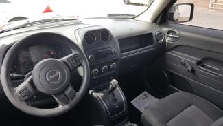 2014 Jeep Patriot Sport Las Vegas, Nevada 7
