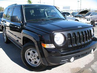2014 Jeep Patriot Sport Las Vegas, NV 3