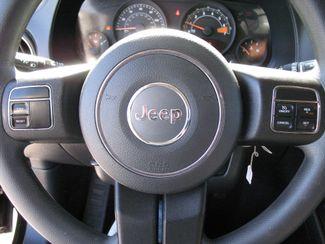 2014 Jeep Patriot Sport Las Vegas, NV 8