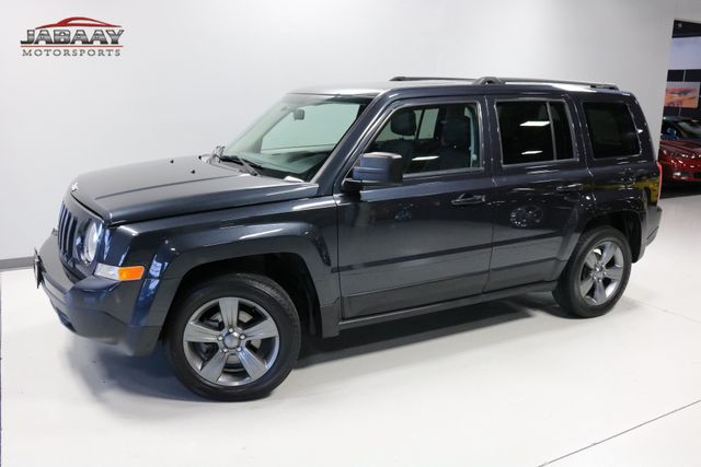 2014 Jeep Patriot High Altitude Merrillville, Indiana 29
