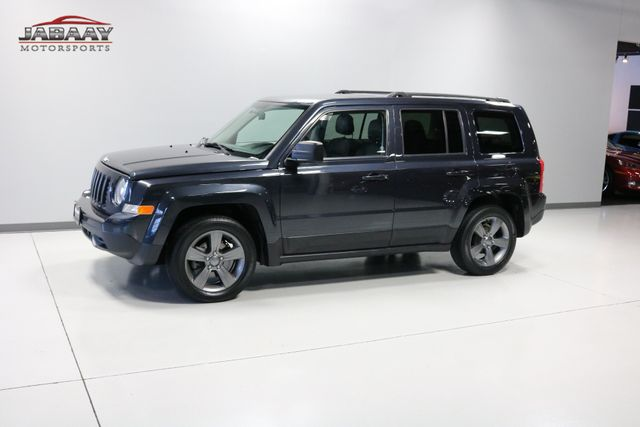 2014 Jeep Patriot High Altitude Merrillville, Indiana 34