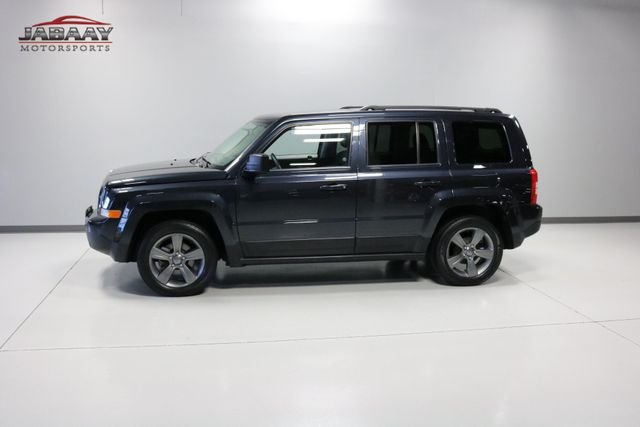 2014 Jeep Patriot High Altitude Merrillville, Indiana 35