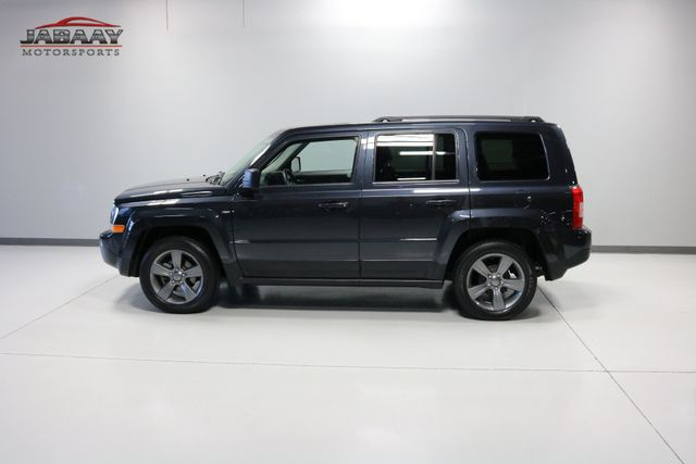 2014 Jeep Patriot High Altitude Merrillville, Indiana 36