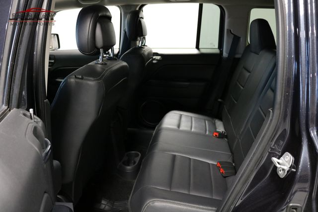 2014 Jeep Patriot High Altitude Merrillville, Indiana 12