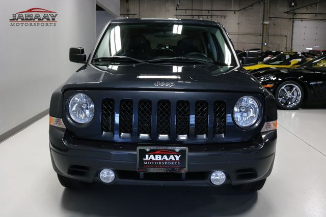 2014 Jeep Patriot High Altitude Merrillville, Indiana 7