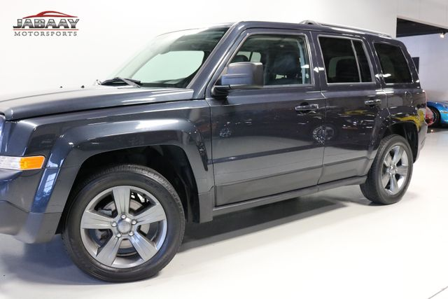 2014 Jeep Patriot High Altitude Merrillville, Indiana 31