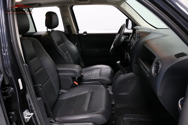 2014 Jeep Patriot High Altitude Merrillville, Indiana 15