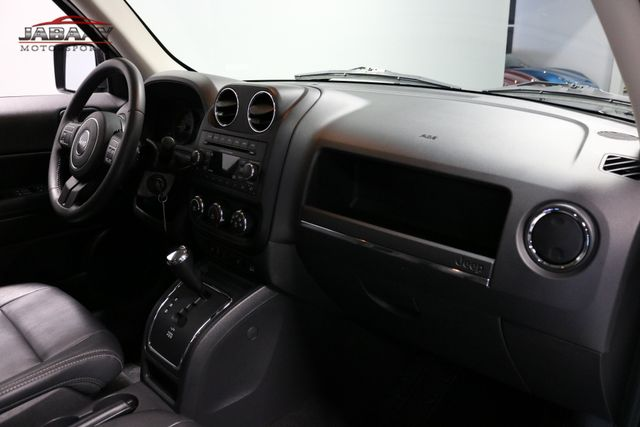 2014 Jeep Patriot High Altitude Merrillville, Indiana 16