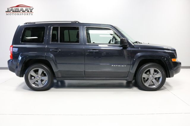 2014 Jeep Patriot High Altitude Merrillville, Indiana 5