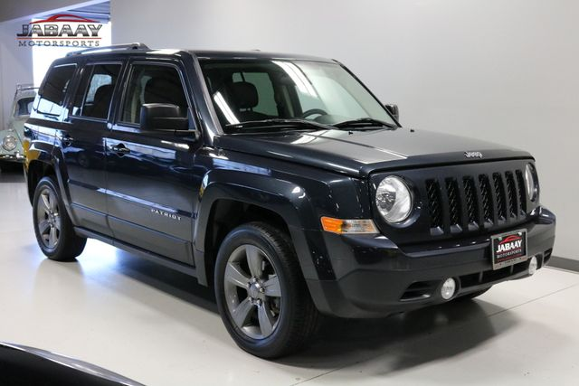 2014 Jeep Patriot High Altitude Merrillville, Indiana 6