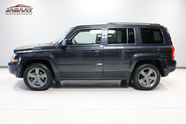 2014 Jeep Patriot High Altitude Merrillville, Indiana 1