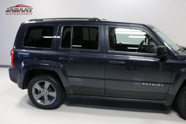 2014 Jeep Patriot High Altitude Merrillville, Indiana 38