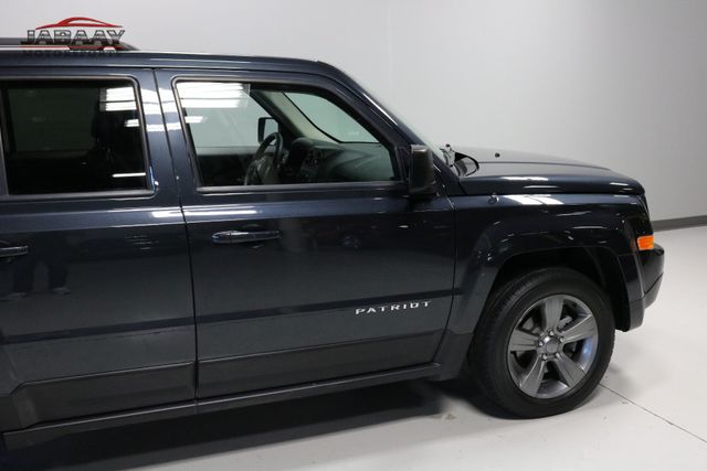 2014 Jeep Patriot High Altitude Merrillville, Indiana 39