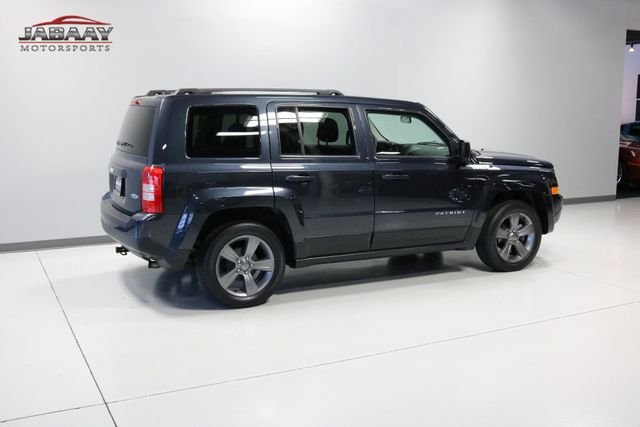 2014 Jeep Patriot High Altitude Merrillville, Indiana 40