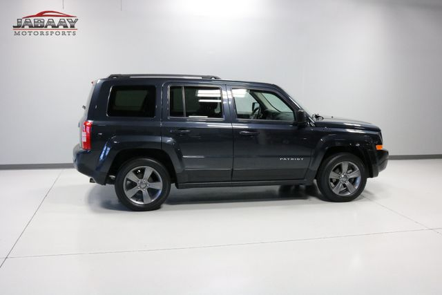2014 Jeep Patriot High Altitude Merrillville, Indiana 41