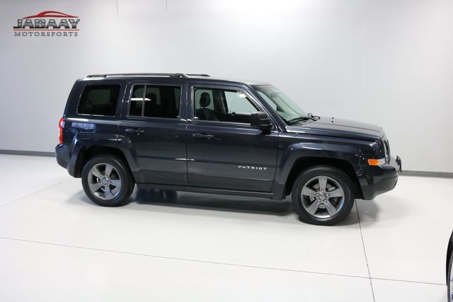 2014 Jeep Patriot High Altitude Merrillville, Indiana 43