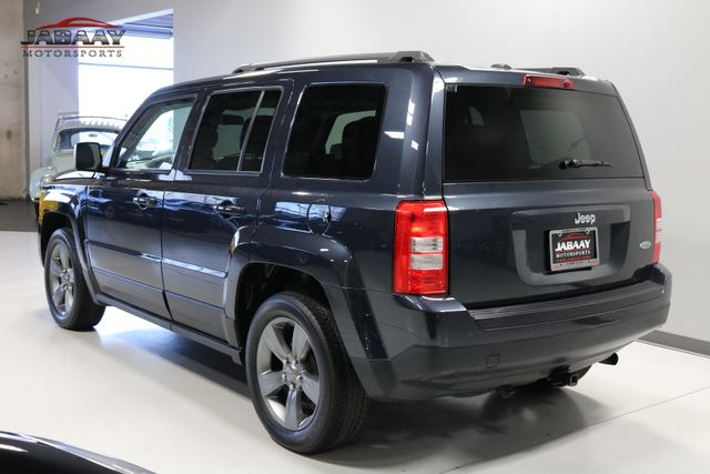2014 Jeep Patriot High Altitude Merrillville, Indiana 2