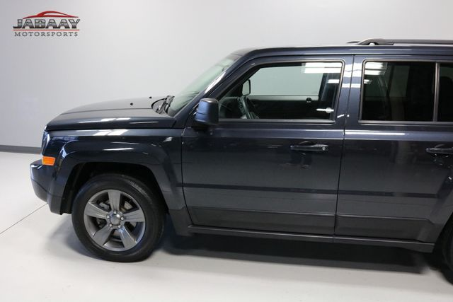 2014 Jeep Patriot High Altitude Merrillville, Indiana 32