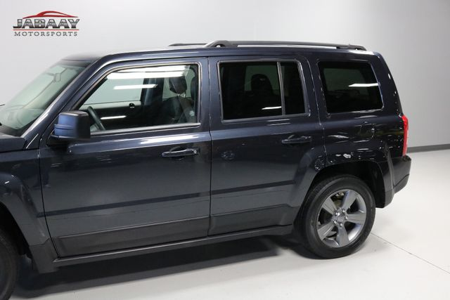 2014 Jeep Patriot High Altitude Merrillville, Indiana 33