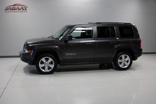 2014 Jeep Patriot Latitude Merrillville, Indiana 32