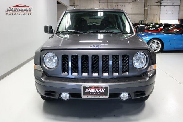 2014 Jeep Patriot Latitude Merrillville, Indiana 7