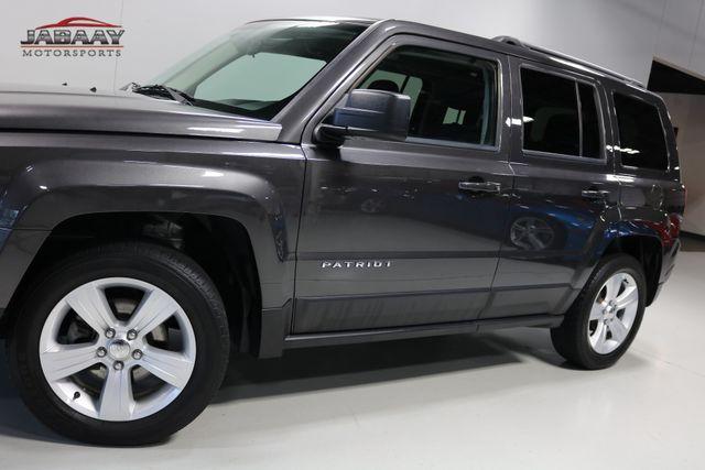 2014 Jeep Patriot Latitude Merrillville, Indiana 28