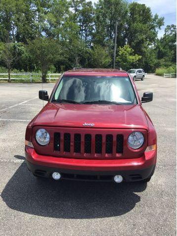 2014 Jeep Patriot Sport | Myrtle Beach, South Carolina | Hudson Auto Sales in Myrtle Beach, South Carolina