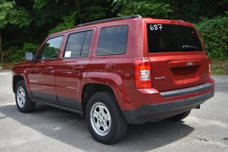 2014 Jeep Patriot Sport Naugatuck, Connecticut 2