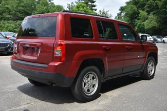 2014 Jeep Patriot Sport Naugatuck, Connecticut 4