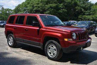 2014 Jeep Patriot Sport Naugatuck, Connecticut 6