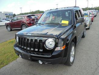 2014 Jeep Patriot Latitude | Ogdensburg, New York | Rishe's Auto Sales in Ogdensburg New York