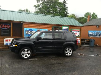 2014 Jeep Patriot Limited 4X4 Ontario, OH