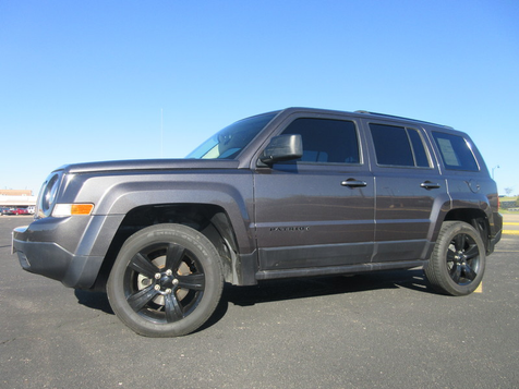 2014 Jeep Patriot Altitude in , Colorado
