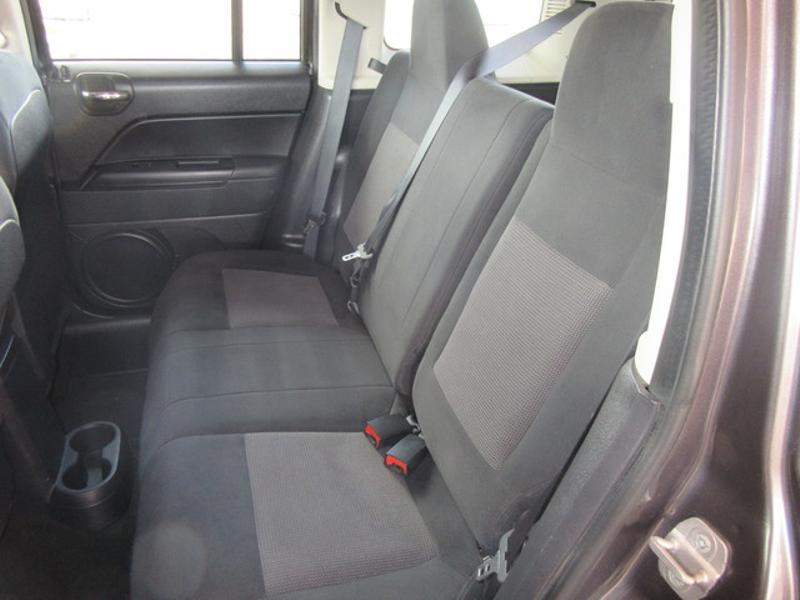 2014 Jeep Patriot Altitude  Fultons Used Cars Inc  in , Colorado