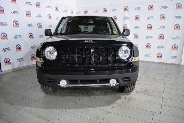 2014 Jeep Patriot Limited Richmond Hill, New York 1