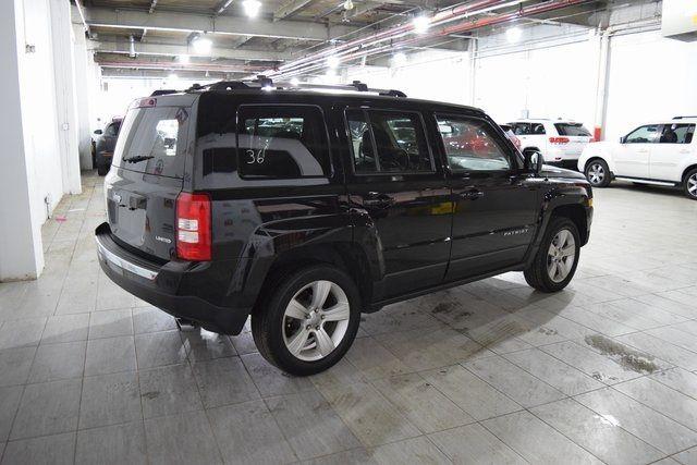 2014 Jeep Patriot Limited Richmond Hill, New York 2