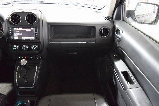 2014 Jeep Patriot Limited Richmond Hill, New York 22