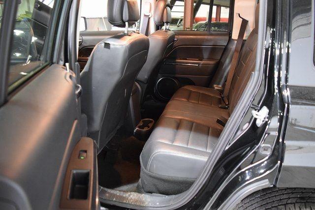 2014 Jeep Patriot Limited Richmond Hill, New York 25