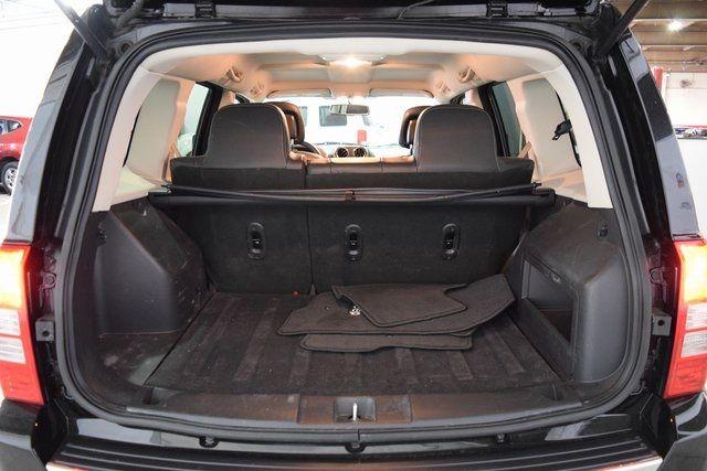 2014 Jeep Patriot Limited Richmond Hill, New York 26