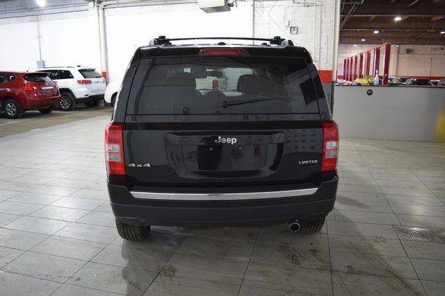 2014 Jeep Patriot Limited Richmond Hill, New York 3
