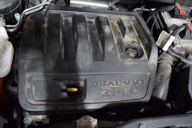 2014 Jeep Patriot Limited Richmond Hill, New York 31