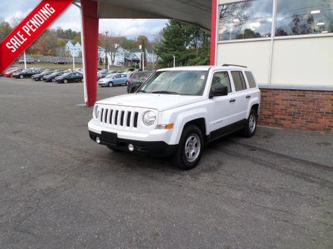 2014 Jeep Patriot Sport in WATERBURY, CT