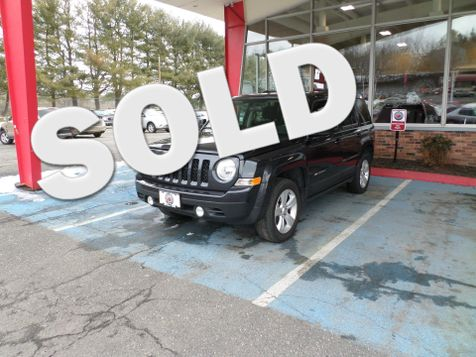 2014 Jeep Patriot Latitude in WATERBURY, CT