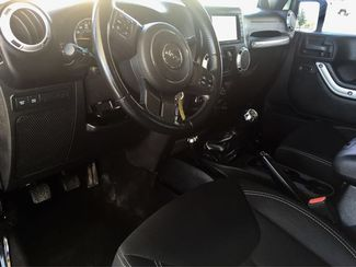 2014 Jeep WRANG RUB Unlimited Rubicon 4WD LINDON, UT 17