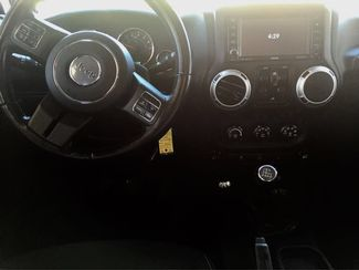 2014 Jeep WRANG RUB Unlimited Rubicon 4WD LINDON, UT 20