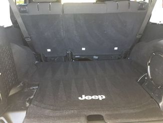 2014 Jeep WRANG RUB Unlimited Rubicon 4WD LINDON, UT 23