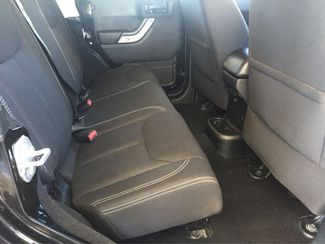 2014 Jeep WRANG RUB Unlimited Rubicon 4WD LINDON, UT 24